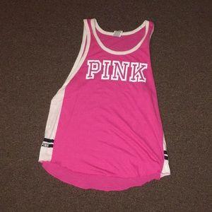 Victoria's Secret PINK tank size M.